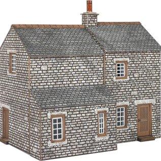 Metcalfe Metcalfe PN159 Bauernhaus (Spur N)