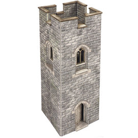 Metcalfe Metcalfe PO292 Watch tower (H0/OO gauge)