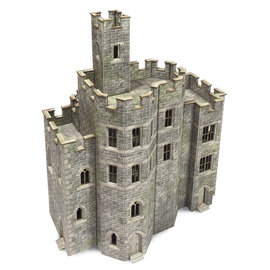 Metcalfe Metcalfe PO294 Castle hall (H0/OO gauge)