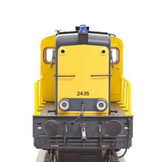 Roco Roco 70789  NS Diesellokomotive 2435 DC Tijdperk IV-V (Schaal HO)