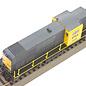 Roco Roco 70790  NS Diesellokomotive 2435 DCC SND Epoche IV-V (Spur H0)