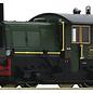 Roco Roco 72015 NS Diesellokomotive Serie 200/300 DCC SND Tijdperk III-IV (Schaal HO)