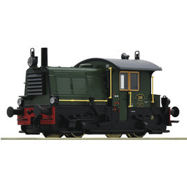 Roco Roco 78015  NS Diesel locomotive class 200/300 AC SND Era III-IV (Gauge H0)