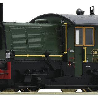 Roco Roco 78015 NS Diesellokomotive Serie 200/300 AC SND Epoche III-IV (Spur H0)