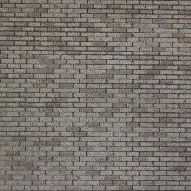 Metcalfe Metcalfe M0052 Zelfbouwplaten 'grijze steen' (H0/OO)