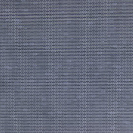 Metcalfe Metcalfe M0053 Zelfbouwplaten 'Blauw/zwarte baksteen' (H0/OO)