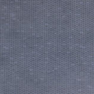 Metcalfe Metcalfe M0053 Mauerplatten in Blauschwarzes Steinmotiv (H0/OO)