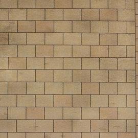 "Metcalfe Metcalfe M0055 Builder sheets ""paving"" (Gauge HO/00)"