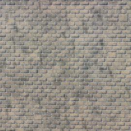 Metcalfe Metcalfe M0057 Zelfbouwplaten 'natuursteen' (H0/OO)