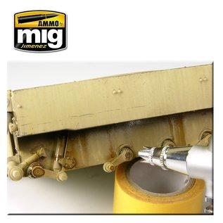 MIG Jimenez MIG 1409 FUEL STAINS (35 ML)