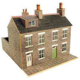 Metcalfe Metcalfe PN104 Terrace Houses in Stone (N gauge)