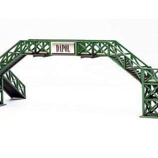 Dapol C004  Voetgangersbrug (Schaal H0/00)