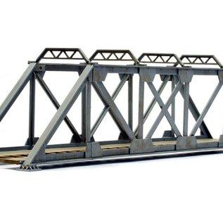 Dapol C003  Fachwerkbrücke (Spur H0/00)