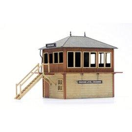 Dapol C006 Signal box (Gauge H0/00)