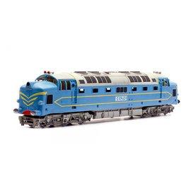 Dapol C009 Deltic Diesel (Schaal H0/00)