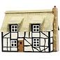 Dapol C020 Fachwerk Haus (Spur H0/00)