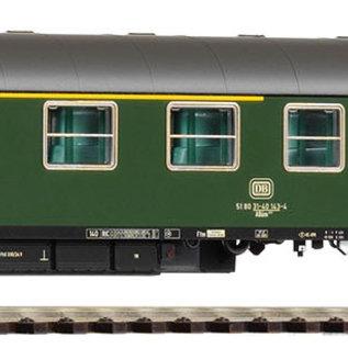 Piko Piko 59621 DB Schnellzugwagen 1/2. Klasse Epoche IV (Spur H0)