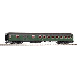 Piko Piko 59623 DB Schnellzugwagen 2. Kl./Bagage Periode IV (Schaal H0)