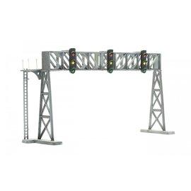 Dapol C017 Signalbrücke (Spur H0/00)
