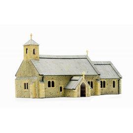 Dapol Dapol C029 Dorfkirche (Spur H0/00)