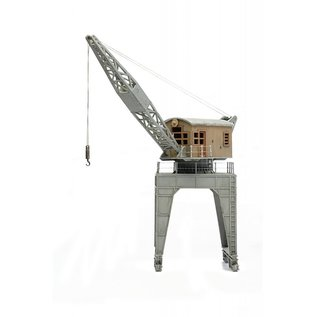 Dapol C030 Dockside crane (Gauge H0/00)