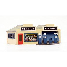Dapol C032 Petrol station (Gauge H0/00)