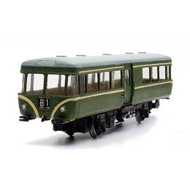 Dapol C047 BR Railbus (Gauge H0/00)