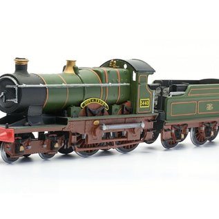 Dapol C061 City of Truro (Spur H0/OO)