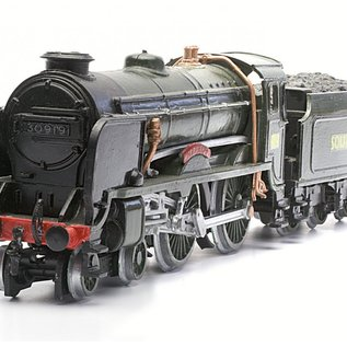 Dapol C087 Schools class Rugby (Spur H0/OO)