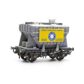 Dapol C040 Cement wagon (Gauge H0/00)