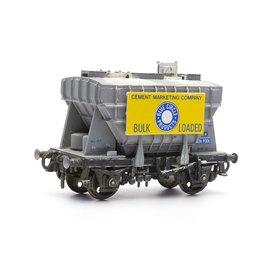 Dapol Dapol C040 Zementsilowagen (Spur H0/OO)