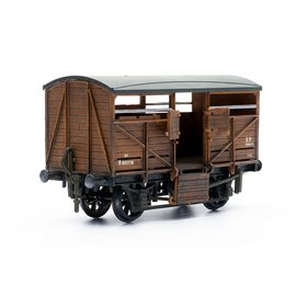 Dapol C039 Cattle van (Gauge H0/00)