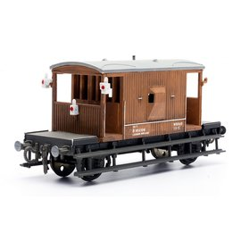 Dapol C038 Brake van (Gauge H0/00)