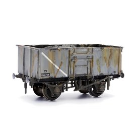 Dapol Dapol C037 Offener Güterwagen (Spur H0/OO)