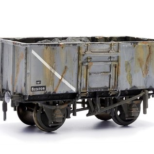 Dapol C037 Open wagon (Schaal H0/00)