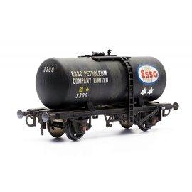 Dapol C036 20 Ton Esso Tanker (Gauge H0/00)
