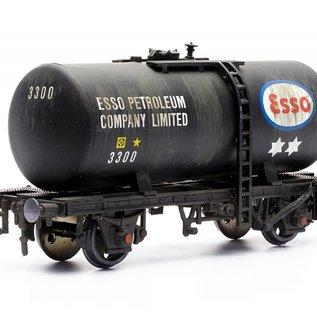 Dapol C036 Esso tankwagon (Schaal H0/00)