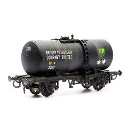 Dapol C034 BP Tanker Wagon (Gauge H0/00)