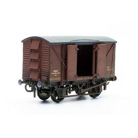 Dapol Dapol C041  Fleisch-transportwagen (Spur H0/OO)