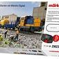 """Märklin Märklin 29023 NS """"Freight Train"""" Digital Starter Set AC era VI (gauge HO)"""
