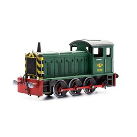 Dapol C060 Drewry Shunter (Spur H0/OO)