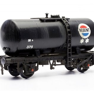 "Dapol C090 20 Tonne Tanker ""Regent"" (Gauge H0/00)"