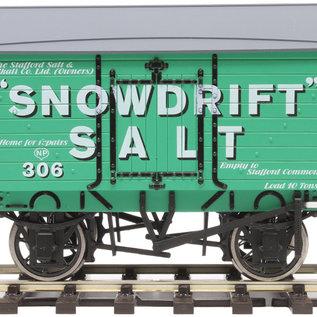 "Dapol Dapol 7F-018-006 ""Salt Van"" (Spur 0)"