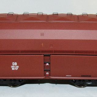 MBW MBW 80442 DB Kkt57 Klappdeckelwagen periode III (schaal 0)