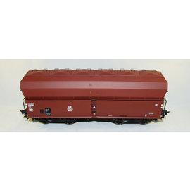 MBW MBW 80446 DB Kkt57 Klappdeckelwagen Epoche III (Spur 0)