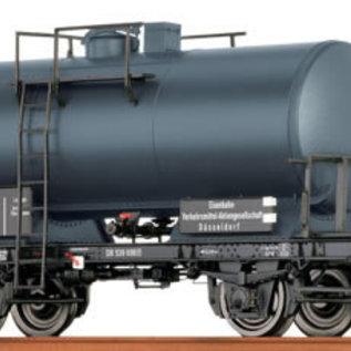 """Brawa Brawa 37253 DB Kesselwagen 2-achsig """"Caltex"""" Tijdperk III (Schaal 0)"""