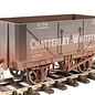 "Dapol Dapol 7F-080-030W ""8 Plank Open Wagon"" (Spur 0)"