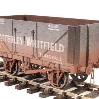 "Dapol Dapol 7F-080-030W ""8 Plank Open Wagon"" (schaal 0)"