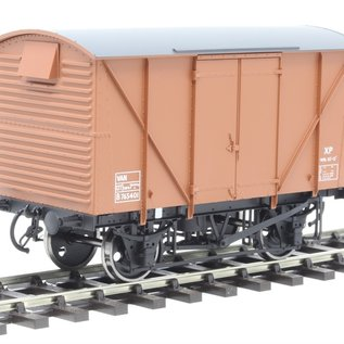 "Dapol Dapol 7F-056-015 BR ""Standard Plywood Van"" (Spur 0)"
