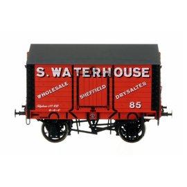 "Dapol Dapol 7F-018-004 ""Salt Van"" (gauge 0)"